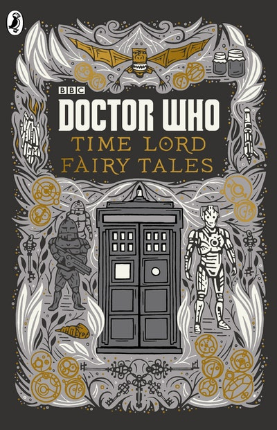 Doctor Who~ Time Lord Fairy Tales