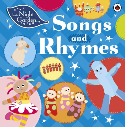 In The Night Garden~ Songs And Rhymes