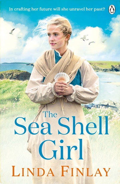 The Sea Shell Girl