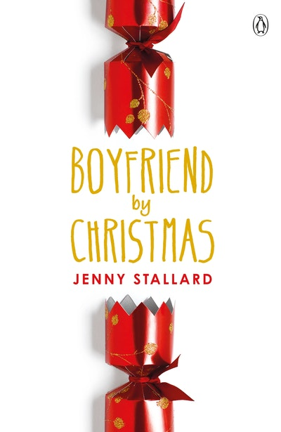 Boyfriend for Christmas