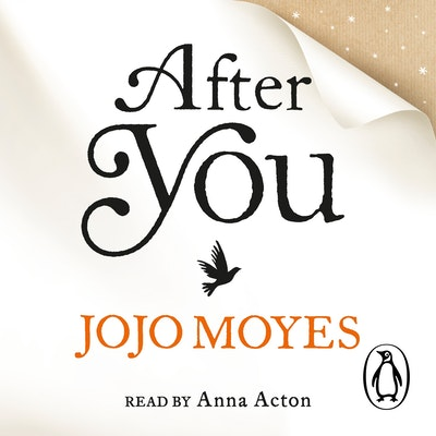 Book Cover:  After You: Cd