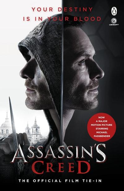 Assassin's Creed Film Tie-In