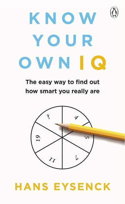 Know Your Own I.Q