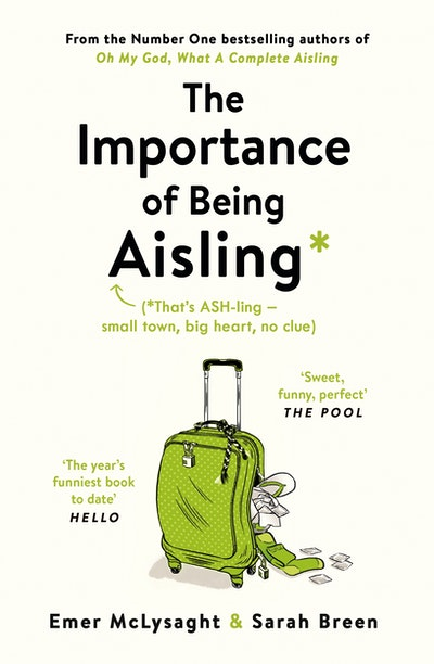 The Importance of Being Aisling