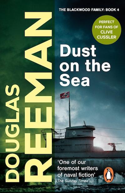 Dust On The Sea