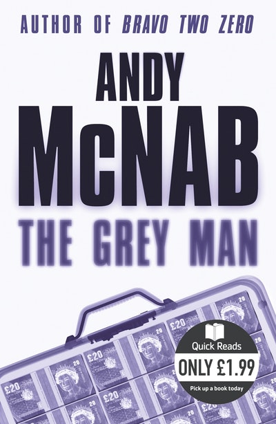 The Grey Man