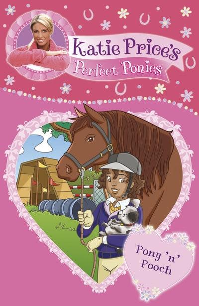 Katie Price's Perfect Ponies: Pony 'n' Pooch
