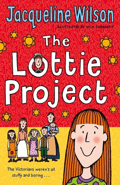 The Lottie Project