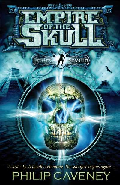 Alec Devlin: Empire of the Skull