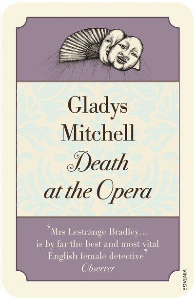 Death at the Opera