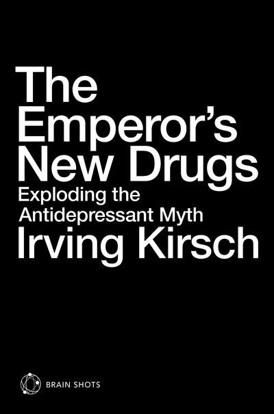 The Emperor's New Drugs Brain Shot