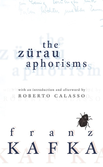 The Zurau Aphorisms