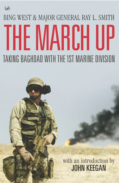 The March Up