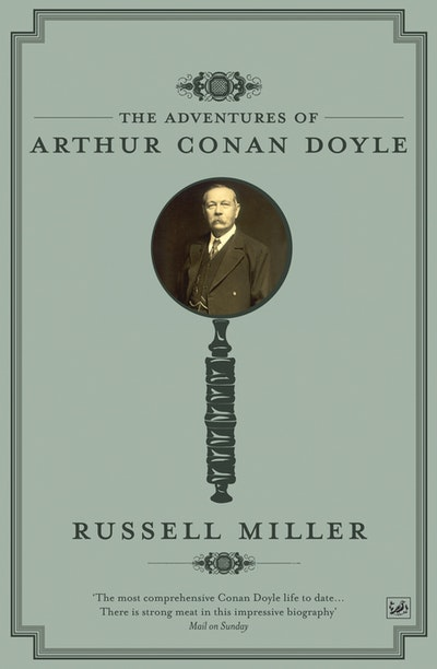 The Adventures of Arthur Conan Doyle