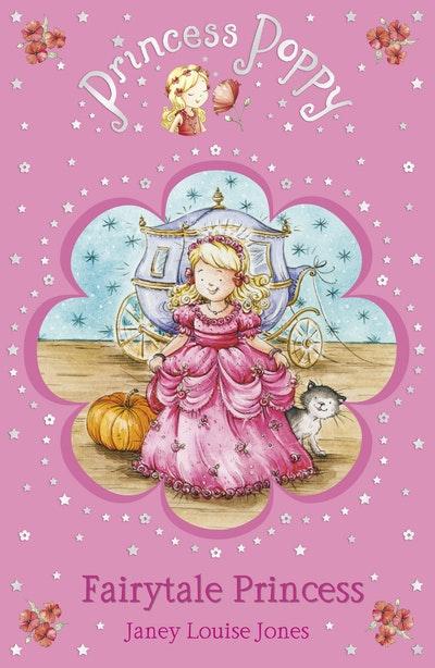 Princess Poppy Fairytale Princess