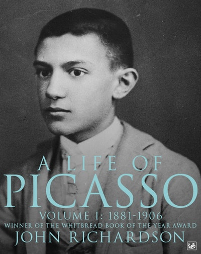 A Life Of Picasso Volume I