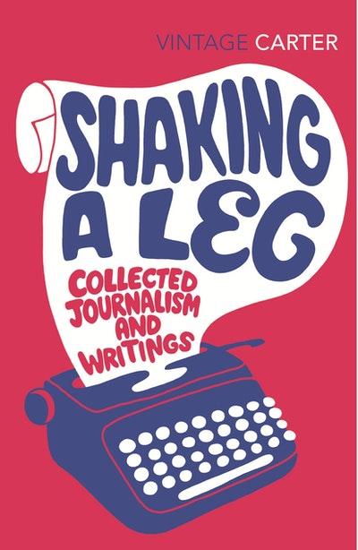 Shaking A Leg
