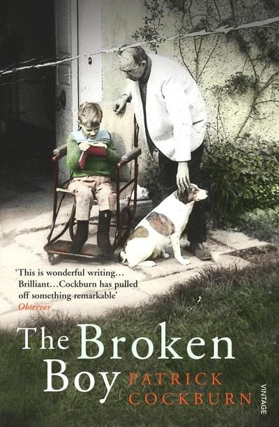 The Broken Boy