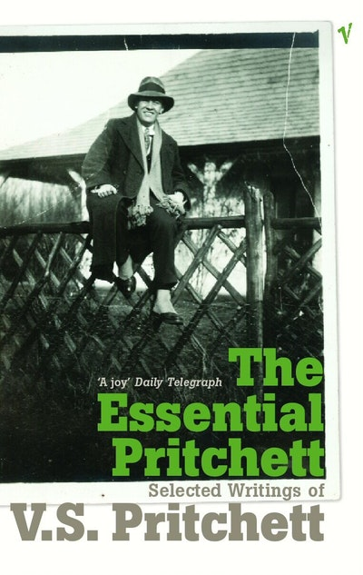 The Essential Pritchett