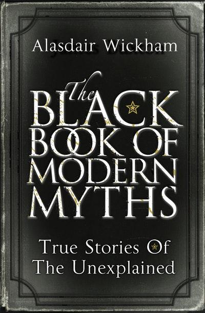 The Black Book of Modern Myths