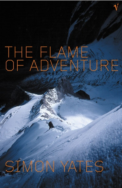 Flame Of Adventure
