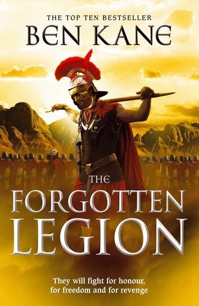 The Forgotten Legion