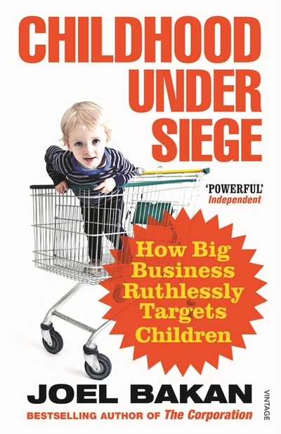 Childhood Under Siege