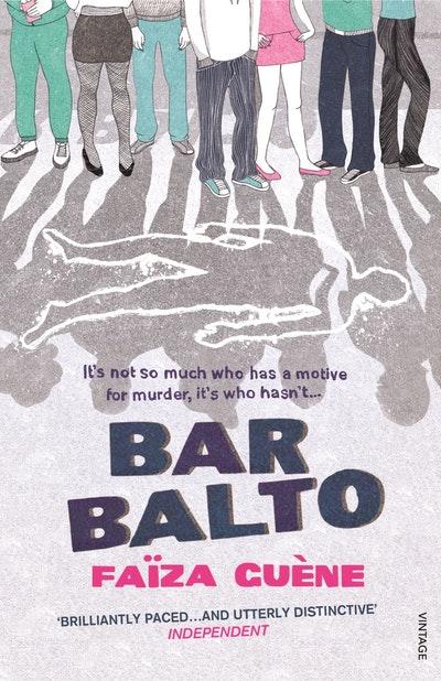 Bar Balto