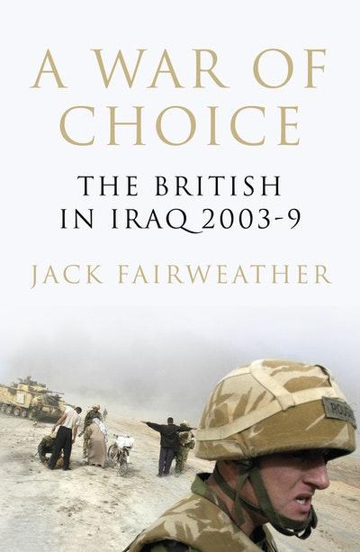 A War of Choice