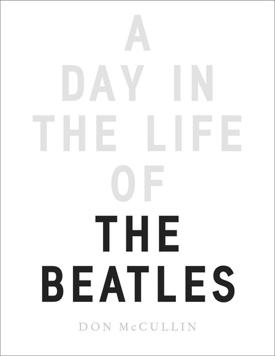 A Day in the Life of The Beatles