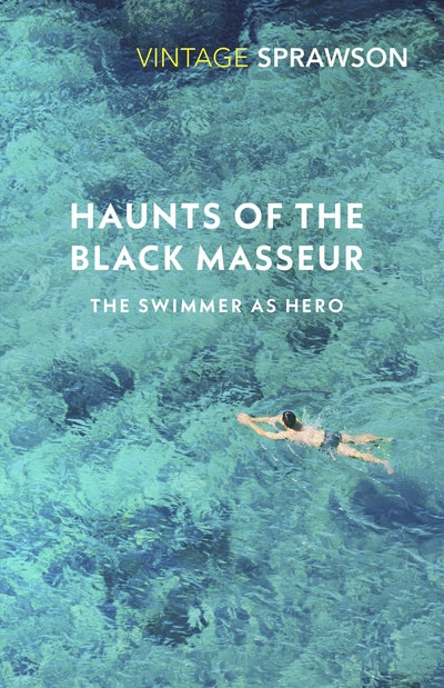 Haunts of the Black Masseur