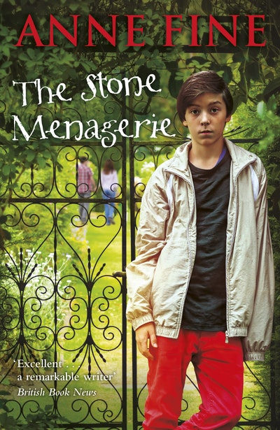 The Stone Menagerie