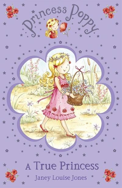 A Princess Poppy: True Princess