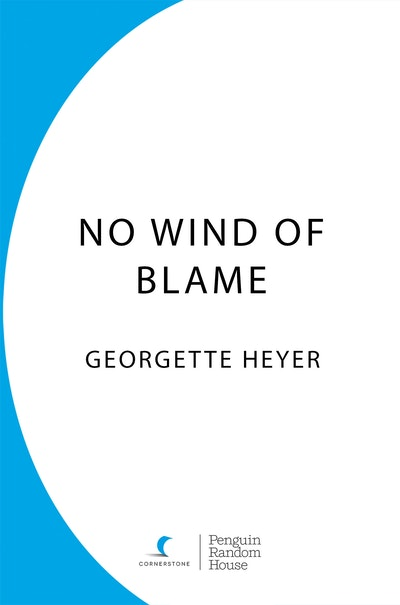 No Wind of Blame