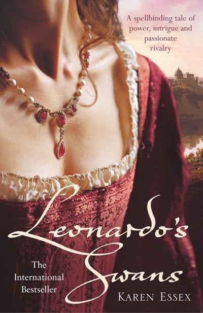 Leonardo's Swans
