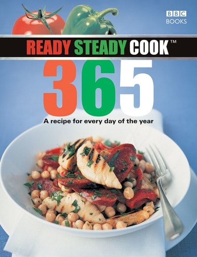 Ready, Steady, Cook 365