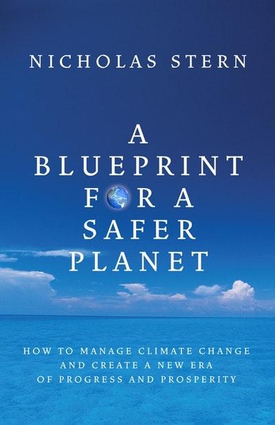 A Blueprint for a Safer Planet