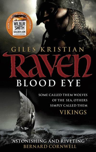 Raven: Blood Eye (Raven 1)