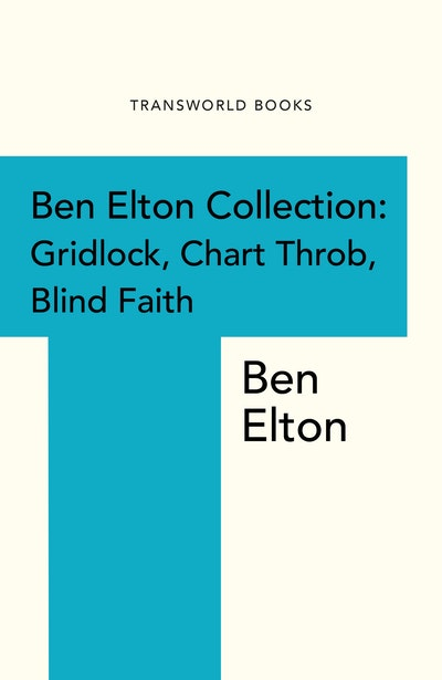 Ben Elton Collection