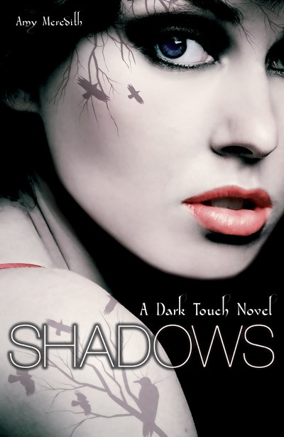 Dark Touch: Shadows