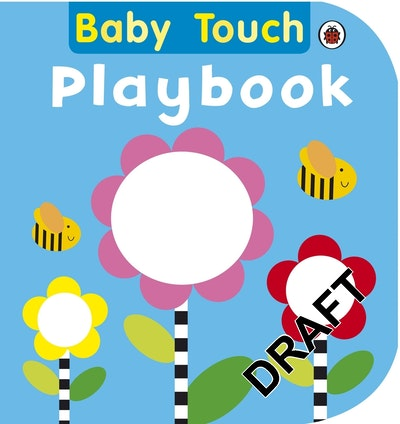 Book Cover:  Ladybird Baby Touch: Playbook