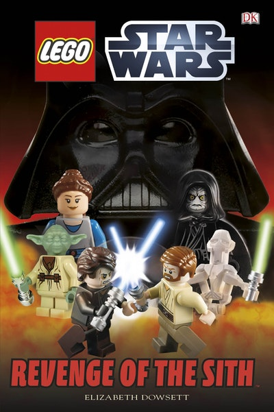Lego® Star Wars~ Revenge Of The Sith
