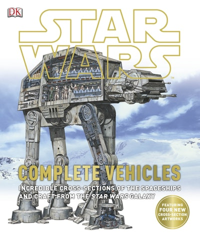 Star Wars~ Complete Vehicles