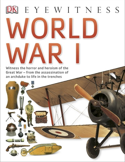 Eyewitness World War One