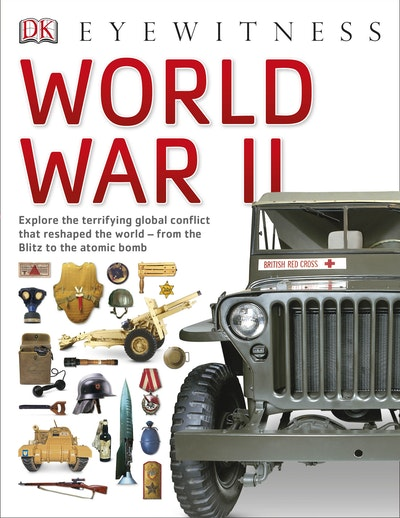Eyewitness World War Two