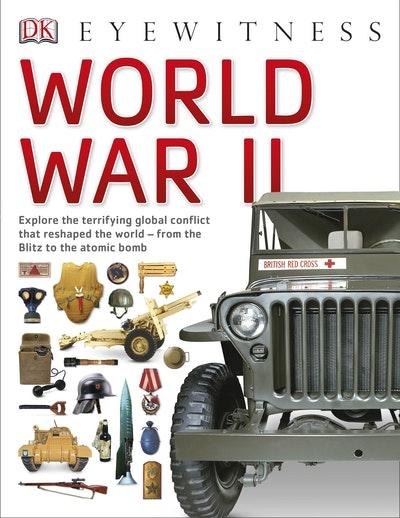 Eyewitness World War Two
