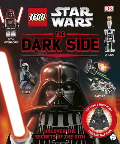 Lego® Star Wars~ The Dark Side