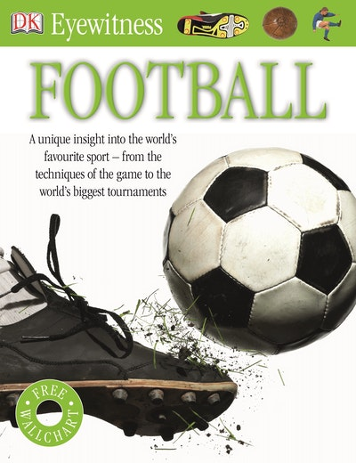 Dk Eyewitness~ Football