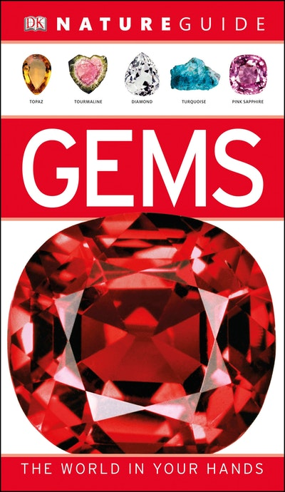Nature Guide~ Gems