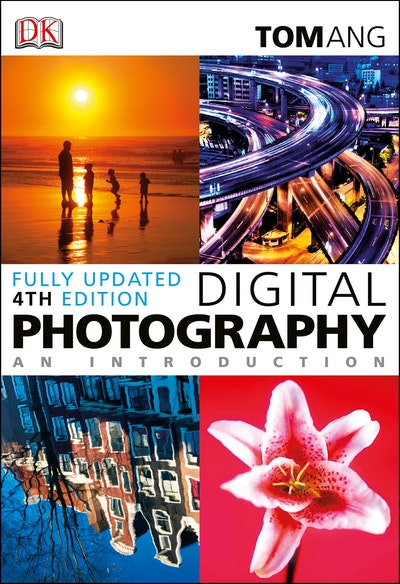 Book Cover:  Digital Photography: An Introduction